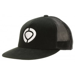 Circa Ion Trucker Black
