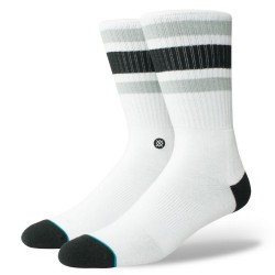 Stance Classic White