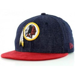 Newera  59Fifty Redskins
