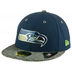 Newera 59 Fifty Seattle...