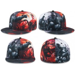 Newera for Marvel Allover...