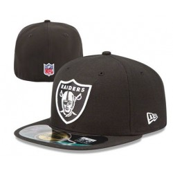 Newera 59Fifty NFL Raiders