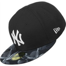 Newera 59Fifty NY Birds of...