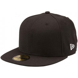 Newera 59Fifty BLACK